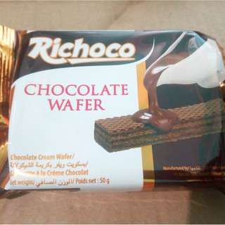 Richoco Wafer FOR SALE!