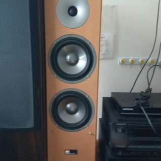 Speakers PURE acoustics