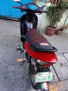 HONDA WAVEi 125 2008 MODEL