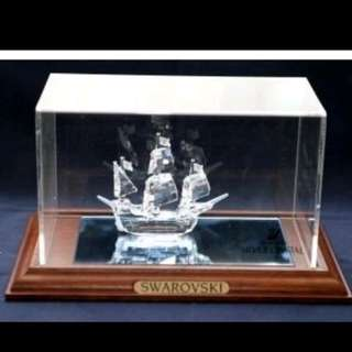 SWAROVSKI SANTA MARIA WITH DISPLAY BOX