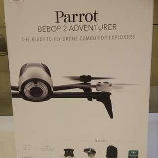 Parrot Bebop 2 Adventure [ Limited Edition]