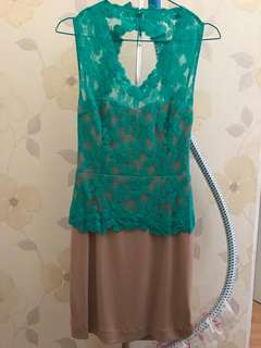 Preloved dress shandyauliacollections