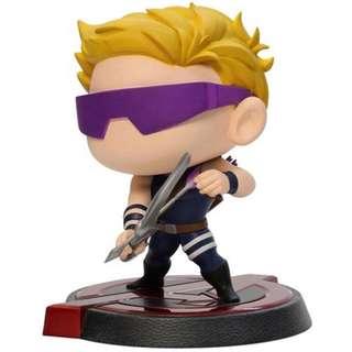 "Hawkeye Bobblehead 5"" Figure"