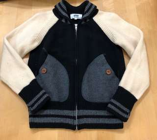 Junya Watanabe Man Wool Jacket size S
