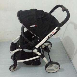 Scr5 Stroller