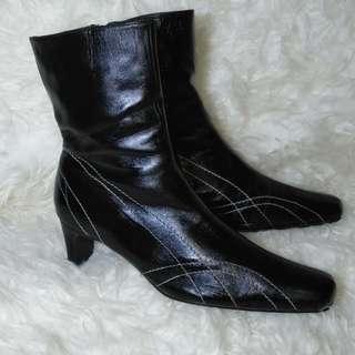 Morgan boot
