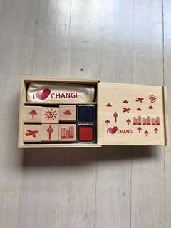 New Ltd Ed. Changi Chops
