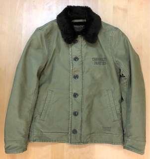 Wacko Maria N1 Deck Jacket Size S