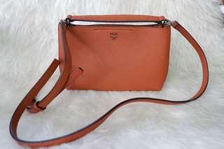 MCM sling bags
