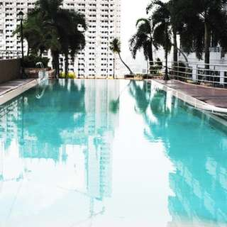 98 sqm 2 BR Condo at Paragon Plaza For Sale