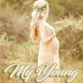 Ebook : My Young Wife by Zenny Arieffka