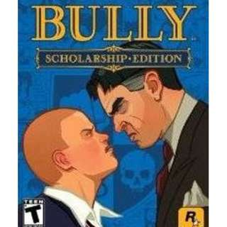 Bully Scholarship Edition [GAME PC LAPTOP]