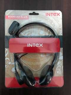 Intex Computer Multimedia Headphone