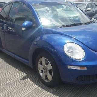 Volwagen Beetle