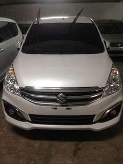 Promo Suzuki cinere