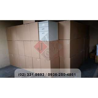 3-Drawer Mobile Pedestal xx Movable cabinet-Office Partition
