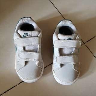 Nike Court Tour Kids Shoes Original