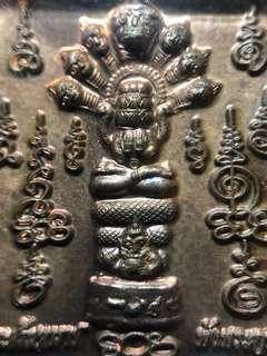 ✅ Thai Amulet - Rian Pidta Stamp - PangKaPan - Naga - Luang Nui - JTK - Rahu - Thai Amulets