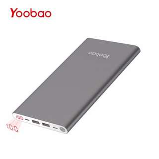 Yoobao Power Bank Slim A2 20000mAh