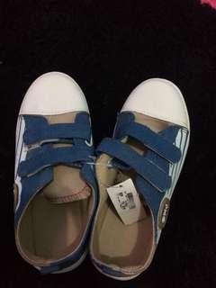 Sepatu anak (boy) new