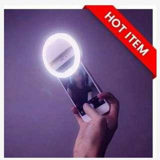DISKON - Selfie Ring Light