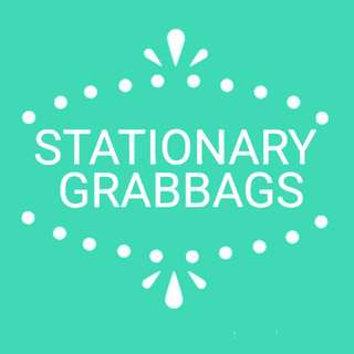 *CHEAP* stationary grabbags