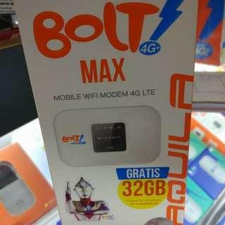 Promo Modem Bolt Aquila Max+Quota 32gb