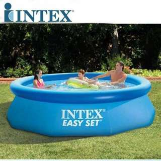 Bestway Easy Set Round Inflatable Pool