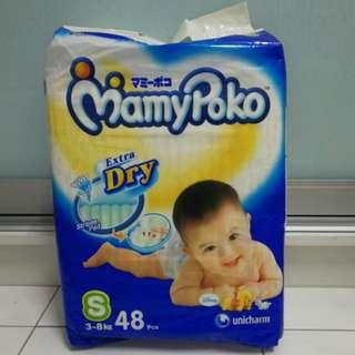Mamypoko Extra Dry Diaper