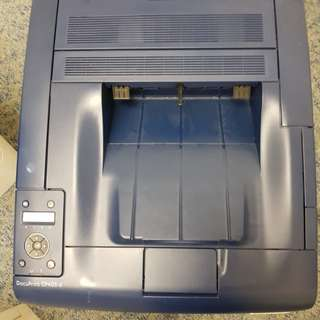 Fujixerox DocuPrint CP405 d
