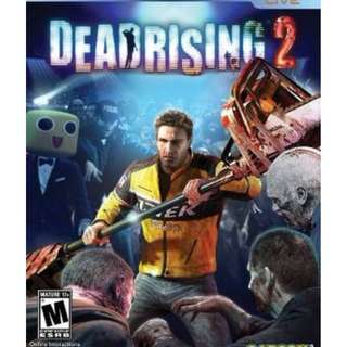 Dead Rising 2 [GAME PC LAPTOP]