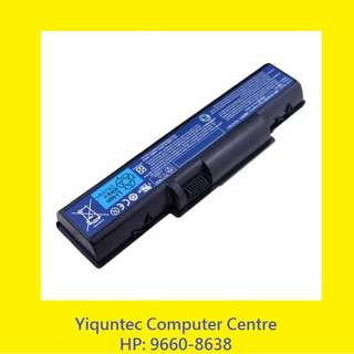 Acer Battery AS07A41 For ACER 4710 4310  5740G 4535G 4540G battery (brand new)