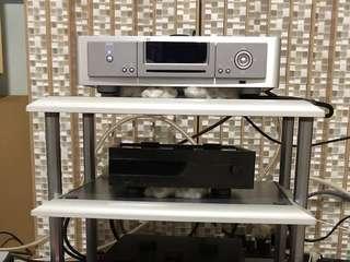 Network streamer NAD M-50