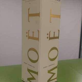 Moet & Chandon - 香檳 連精美禮盒 (750毫升)