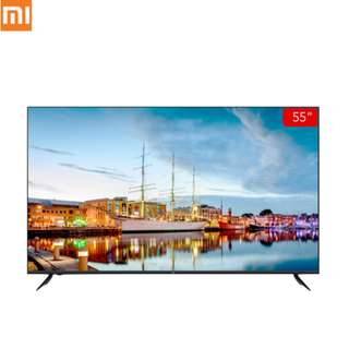 "TV Xiaomi TV 4c Android Smart TV- 55"" (4K)"