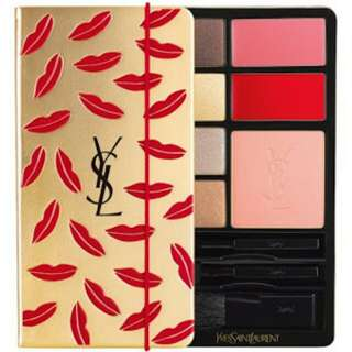 YSL KISS AND LOVE PALETTE