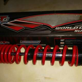 yss stock size rear shock 330mm zoomer/click
