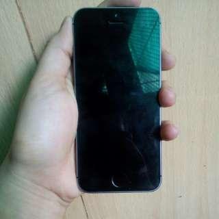 REPRICE! Iphone 5s 16gb FactoryUnlock