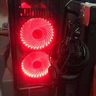 CHEAP GAMING PC RYZEN