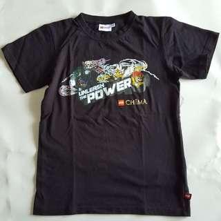 Lego Chima Tshirt