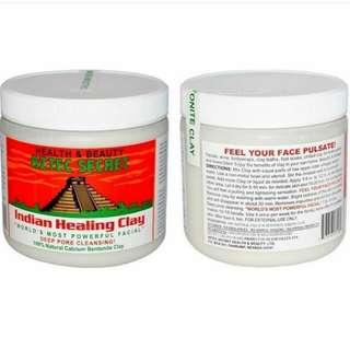 Aztec Healing Clay (1tub)