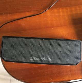 Bluetooth Speaker Bluedio