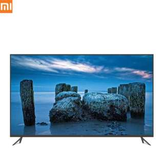 "TV Xiaomi TV 4A Android Smart TV- 65"" (4K)"