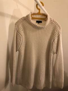 Lord and Taylor Turtleneck