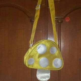 Sling Bag Anak Jamur