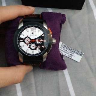 Elmer ingo watch