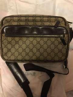 Gucci 斜孭袋