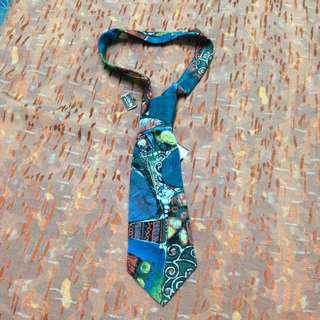 Necktie By Gold City