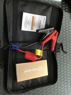 10800mAH jumpstart battery pack