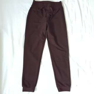 Black Trousers for kids